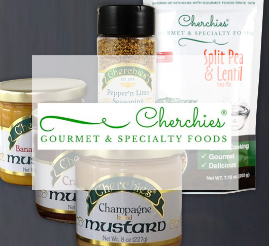Cherchies Product Examples